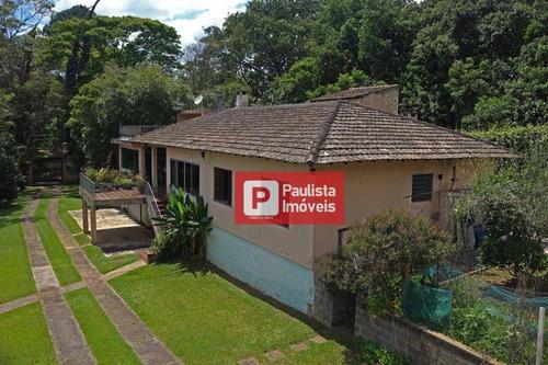 Casa À Venda, 900 M² Por R$ 1.650.000,00 - Praias Paulistanas - São Paulo/sp - Ca1585
