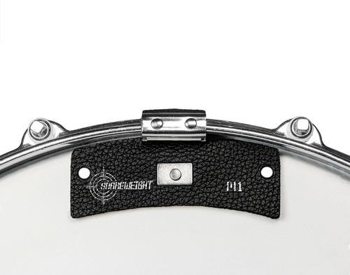 Imagen 1 de 6 de Snareweight M1b Black ( Drum Damper )