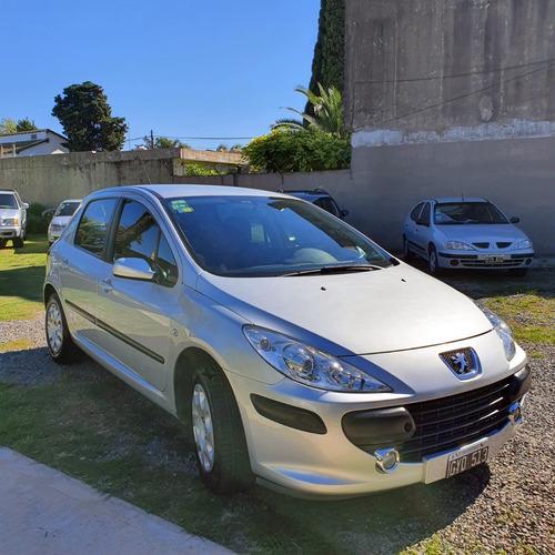 Peugeot 307 Xs 2.0 Hdi 5p 90cv 2008