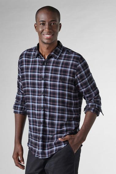Camisa Regular Vost Reserva