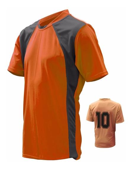Camisas Personalizado, Uniforme Esportivo - Kit 8pcs