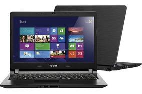Notebook Cce Intel Dual Core 2gb + Hd 500 Gb