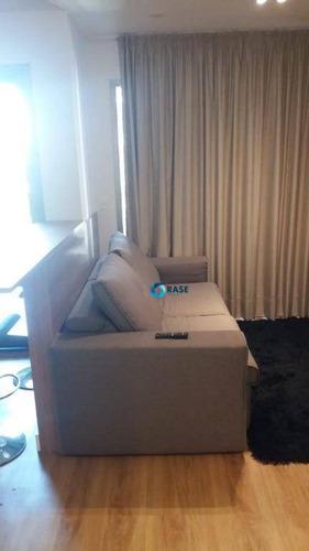 Apartamento, 44 M² - Venda Por R$ 887.000,00 Ou Aluguel Por R$ 3.840,00 - Pinheiros - São Paulo/sp - Ap4362
