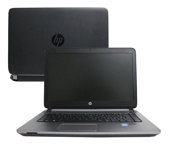 Notebook Hp Probook 440 I5 4° Geração 4gb 120ssd