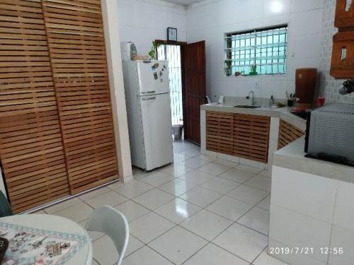 Ótima Casa Com 01 Suíte Em Itanhaém - Ca030-f