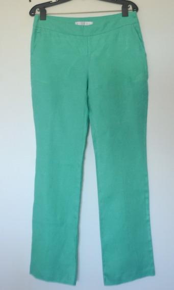 Pantalón De Lino Uma