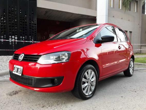 Volkswagen Fox 1.6 Confortline Pack 2011 *permuto*