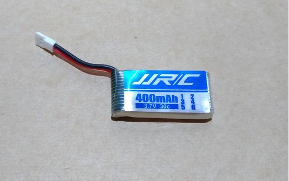 Bateria Jjrc H31 3.7v 400mah 30c