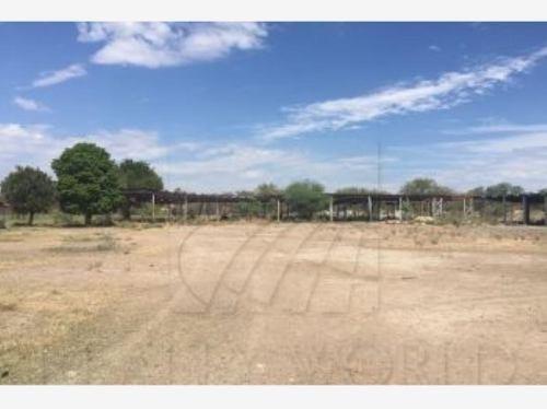 Terreno En Renta En Apodaca Centro