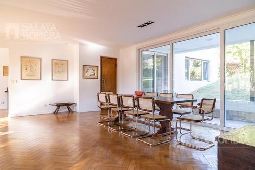 Hermosa Residencia En Alquiler - Vicente López