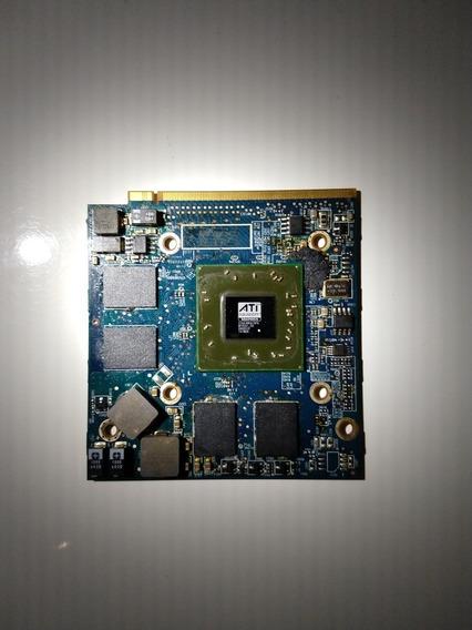 Placa De Vídeo iMac A1224 Ati Radeon Hd 2600 Pro 256mb Defe.