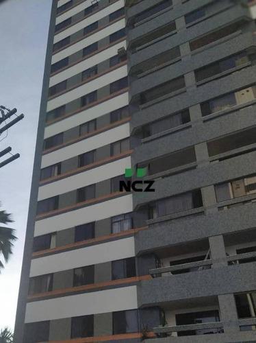 Apartamento Com 3 Dormitórios À Venda, 94 M² Por R$ 510.000,00 - Candeal - Salvador/ba - Ap2945