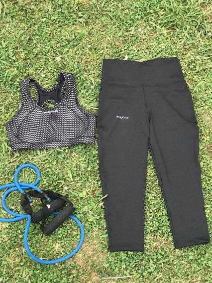 Pantalon Calza Deportiva Xs