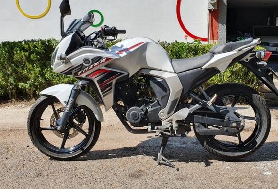 Yamaha Fz Fazer 2.0 2018