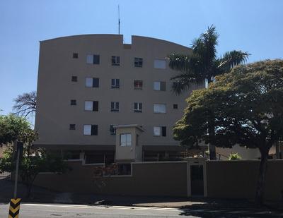 Apartamento No Trujillo De 03 Dormitórios Sendo 01 Suíte