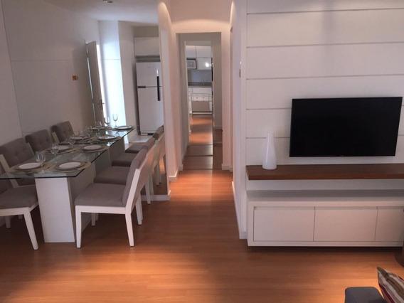 Apartamento A Venda No Bairro Madureira Em Rio De Janeiro - - 5070-1
