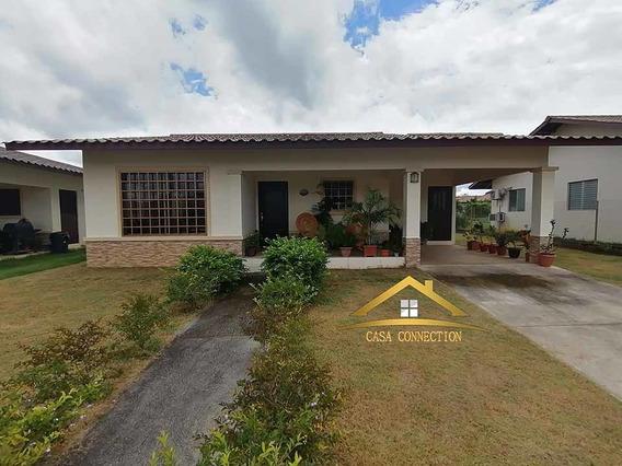 Casa En Venta En Residencial En Doral Villas Los Algarrobos