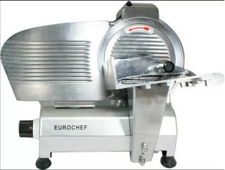 Rebanadora Profesional 250mm Eurochef