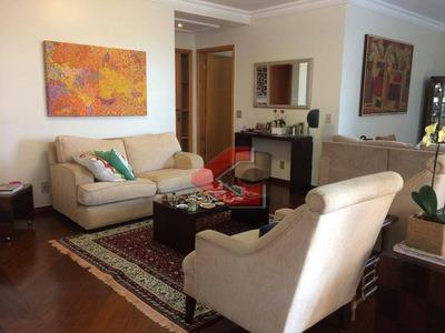 Apartamento Residencial À Venda, Jardim Do Mar, São Bernardo Do Campo. - Ap2576