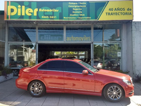 Mercedes Benz Clase C 1.8 C250 Avantgarde Automatic 46655831