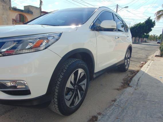 Honda Cr-v Exl Navi 2016