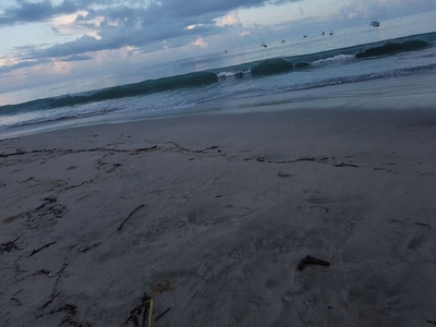 Terreno En Punta Sal