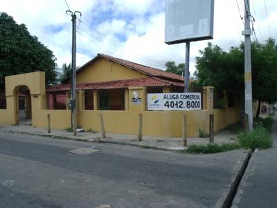 Ponto Comercial Na Itaóca, Amplo Espaço, Banheiros, Cozinha