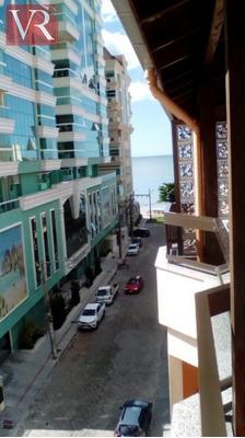 Apartamento 2 Quartos 1 Suíte 40m Do Mar - Imb505 - Imb505
