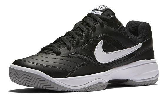 Tênis Nike Court Lite Preto