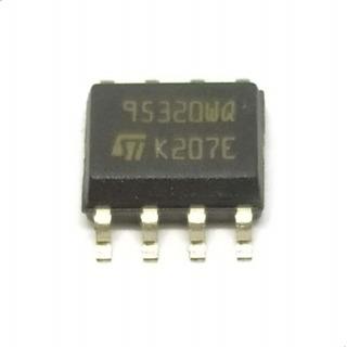 Eeprom Ecu Auto Repuesto M 95320 M-95320 Memoria M95320 32 K