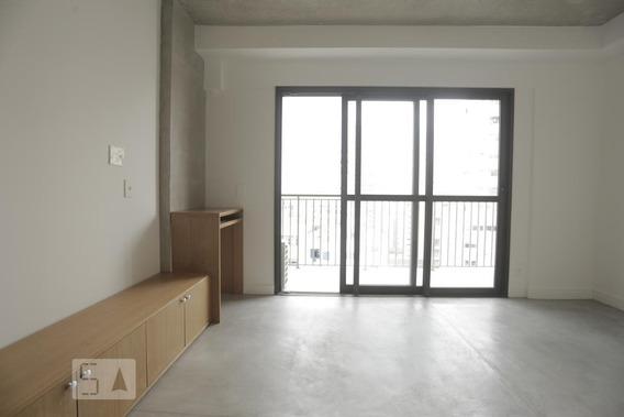 Apartamento Para Aluguel - Santa Cecília, 1 Quarto, 30 - 892997122