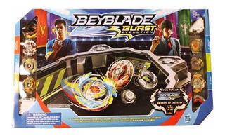 Beyblade Torneo Supremo Por Separado S/. 99. En Lima!