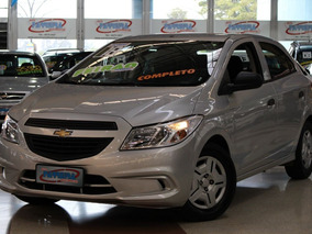 Chevrolet Onix 1.0 Mpfi Joy 8v Manual