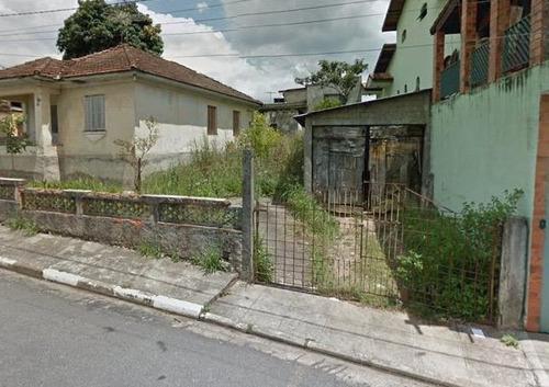 Imagem 1 de 10 de Belo Terreno À Venda Na Vila Perus Na Rua Mogeiro
