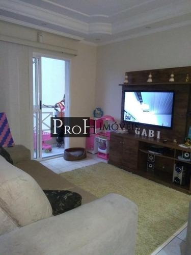 Imagem 1 de 15 de Apartamento Para Venda Em São Caetano Do Sul, Boa Vista, 3 Dormitórios, 1 Suíte, 2 Banheiros, 1 Vaga - Vidileo