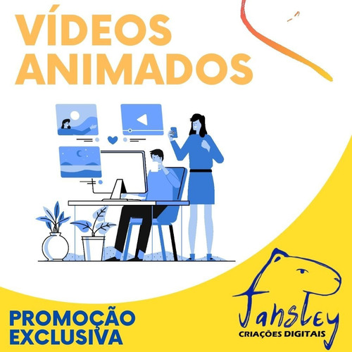 Faço Videos Animados,story Animado, Motion Design