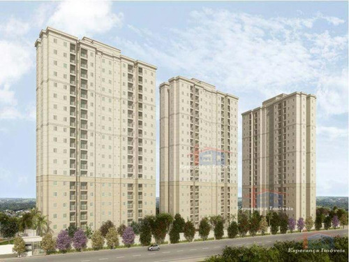 Imagem 1 de 15 de Ref.: 3525 - Apartamento Em Osasco Para Venda - V3525