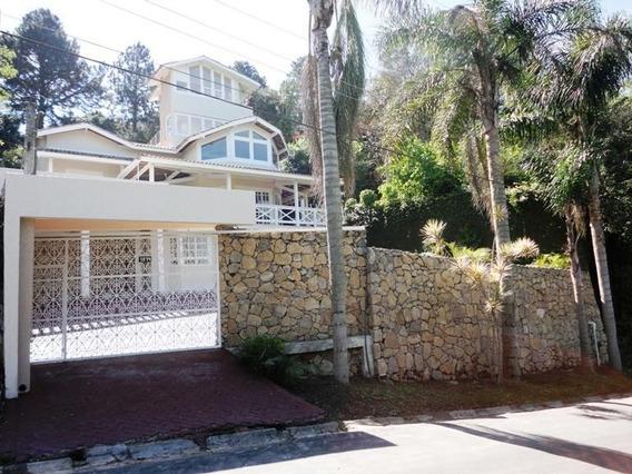Casa Residencial Para Venda E Locação, Granja Carneiro Viana, Cotia - Ca0131. - Ca0131