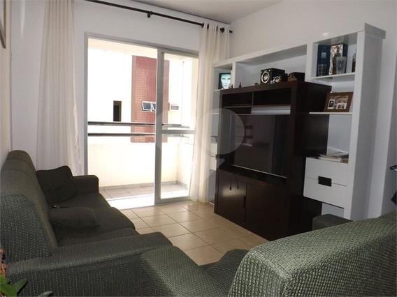 Oportunidade! 3 Dormitórios (1 Suite) Em Córrego Grande, Florianópolis - 29-im366464