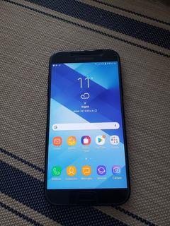 Samsung Galaxy A7 (2017) 32gb. Estado 10/10