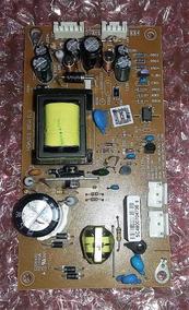 Placa Da Fonte Dvd Gradiente D-202 Produto Novo
