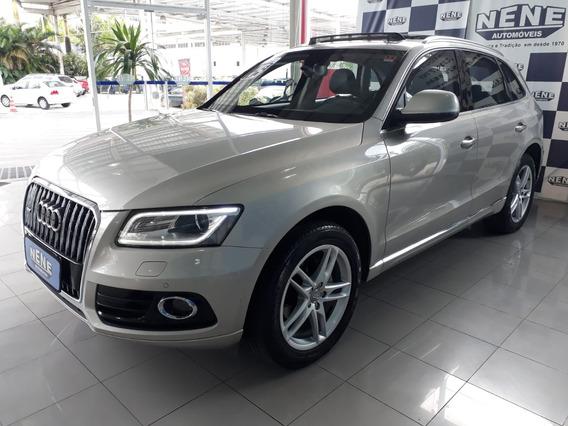 Audi Q5 225cv Ambiente Automatico Teto Solar Gasolina