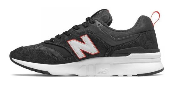 Tênis New Balance 997h Preto