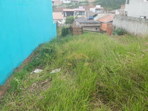 Terreno À Venda, 150 M² Por R$ 138.000,00 - Jardim Novo Mundo - Várzea Paulista/sp - Te0012