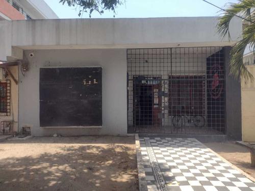 Casa Comercial En Venta Barranquilla El Recreo