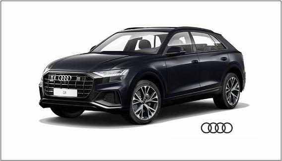 Nuevo Audi Q8 55 Tfsi 0km 2020 En Stock