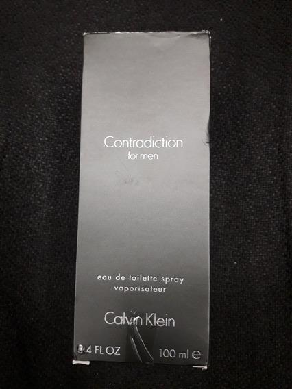 Perfume Calvin Klein Contradiction For Men 100ml