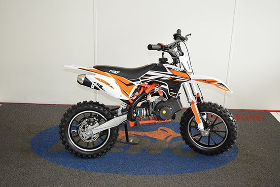 Mxf Mini Cross 49 Cc Laranja