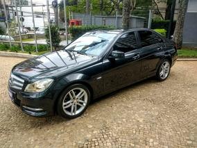 Mercedes Benz Classe C 1.8 Cgi Classic Special 4p