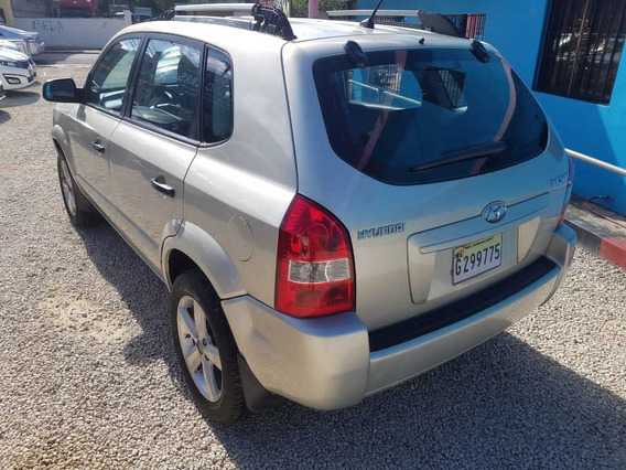 Hyundai Tucson A
